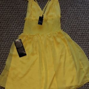New Summer BEBE dress